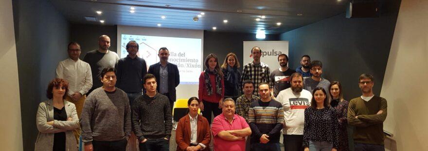 Reto Altabox en la Milla del Conocimiento de Gijón